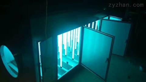 上虞市光氧催化式废气净化器设备厂家