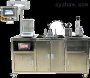 體外診斷微量灌裝液氮點液小球磁珠生產設備