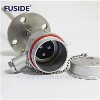 工业防爆型热电阻温度传感器pt100