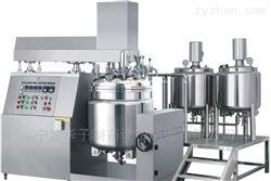 ZJR-500真空均质乳化机组