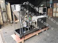 卫生级乳化泵 均质机 不锈钢304乳化机