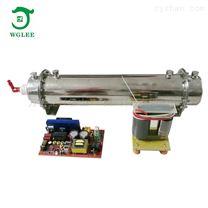 萬格立蜂窩式100G/500/臭氧發生器配件