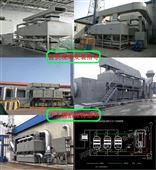 催化燃烧技术,河北沧州环保设备生产厂家