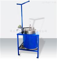 实验室用小型高压反应釜予华仪器