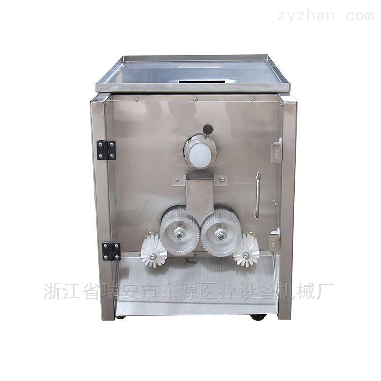 小型全自动中药制丸机
