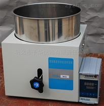HH-WO-2L智能数显恒温油水浴锅 数字显示 自动控温