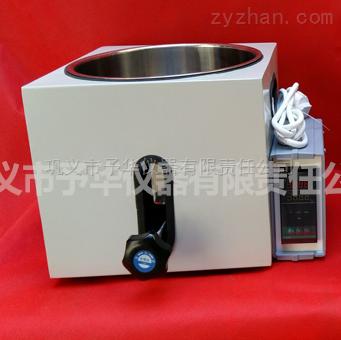 智能恒温油水浴锅予华仪器专业生产