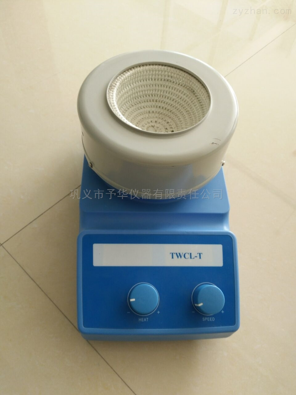 ZNCL系列 电热套型号全,质量优