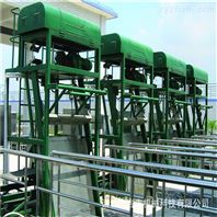 碳钢机械回转式格栅除污机设备技术