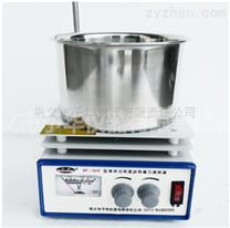 集热式恒温加热磁力搅拌器选购予华大厂家