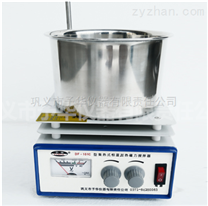 DF-101C/D调压集热式磁力搅拌器