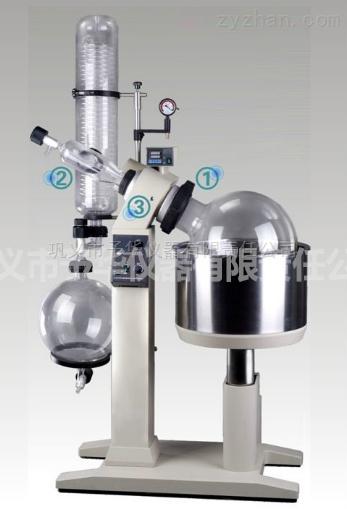 Z系列大型旋转蒸发仪