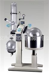 大型旋转蒸发器自动升降操控简单新型蒸发仪