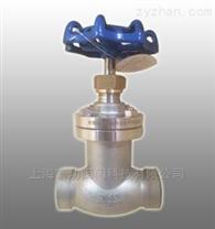 波紋管截止閥(焊接式)WJ15F1.6P