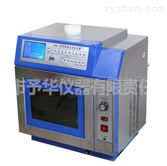 予华高性能仪器 微波化学反应器