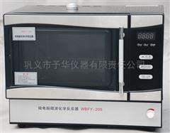 WBFY-205微波化学反应器选购巩义予华仪器厂家直销