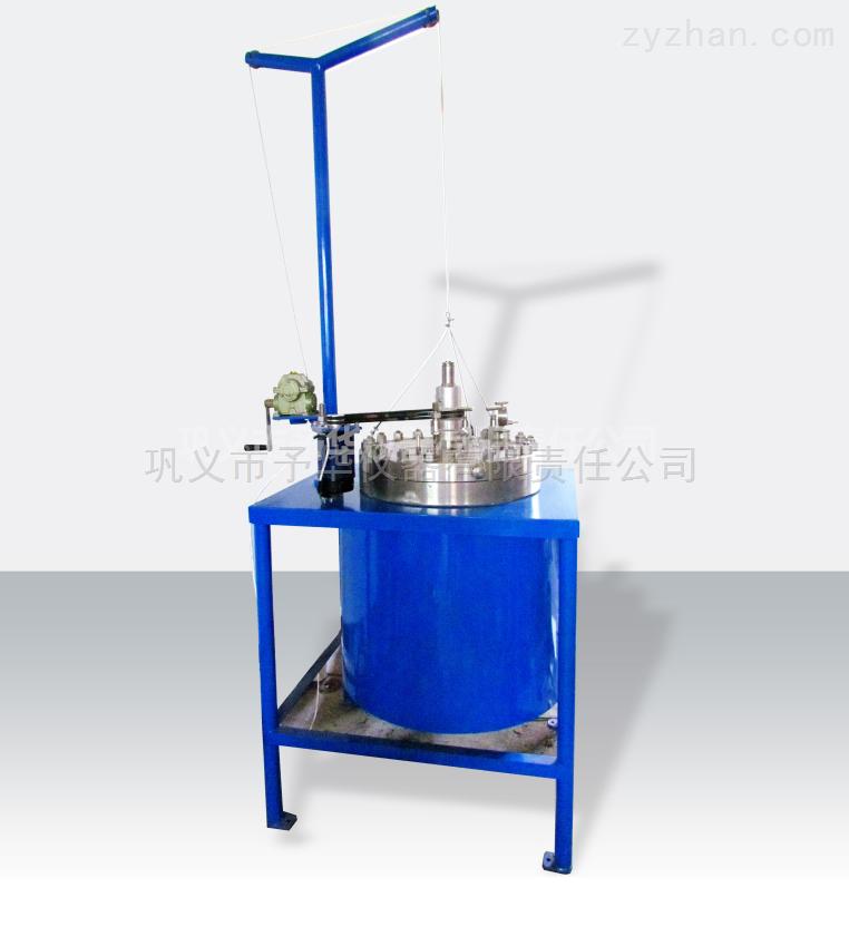 优质小型高压反应釜供应商