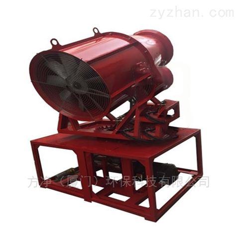 风送喷雾机高射程雾炮机