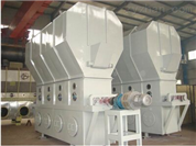XF箱式沸腾干燥机原理