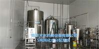 5吨纯化水分配系统