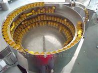 10ML管子瓶全自动口服液灌装轧盖机