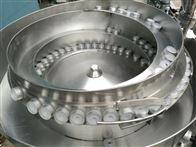 西林瓶灌装加塞轧盖机 30-50瓶/分钟