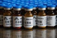 黄芪紫檀烷苷136087-29-1对照品品牌曼思特
