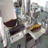 30-50瓶/分钟圆盘定位式口服液灌装机