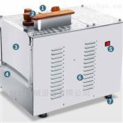 研究所专用不锈钢智能变频鹿尾药材切片机