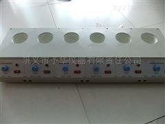 PTHW-DL型调温多联电热套使用方法及注意事项