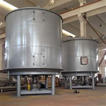 硫氰酸盐盘式连续干燥机PLG-2400X16