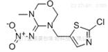 噻虫嗪 53719-23-4 新烟碱类杀虫剂原料