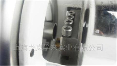 便攜式不銹鋼管端面平口機設備