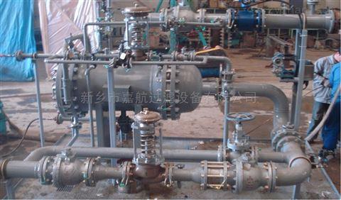 压差型旋流油水分离器功能