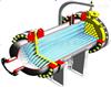 自动旋流油水分离器特性