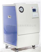 低温快速冷却循环泵提高了制冷效率