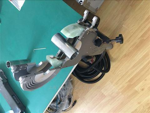全自動U型換熱器不銹鋼管插接焊機