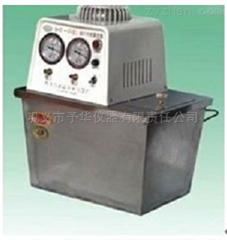 SHZ-D(III)河南优质透明水箱循环水多用真空泵厂家