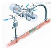 实时喷雾在线粒度分析仪