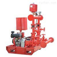 EDJ双动力消防给水设备