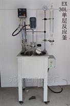 防爆单层玻璃反应器