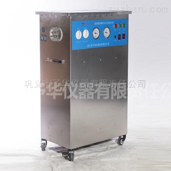 SHZ-2000全不锈钢十抽头循环水真空泵