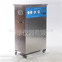 SHZ-2000SHZ-2000全不锈钢外壳循环水真空泵 双机芯