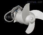 污水处理设备1.5Kw不锈钢潜水搅拌机整套