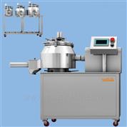 SHLS系列湿法制粒机