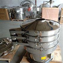 RA-1000多层全自动圆形振筛机