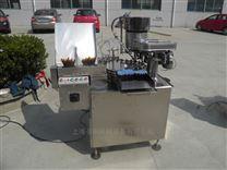 10-20ML全自動口服液灌裝軋蓋機
