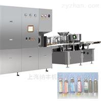 上海纳丰西林瓶灌装生产线厂家直销