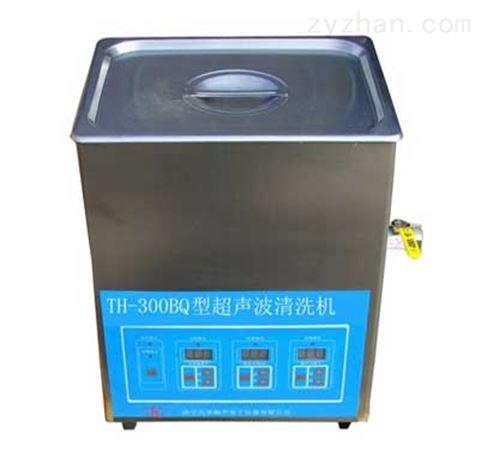 數控超聲波清洗機主要性能