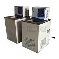 程序低温恒温水浴槽CYDC-2015制冷水浴锅